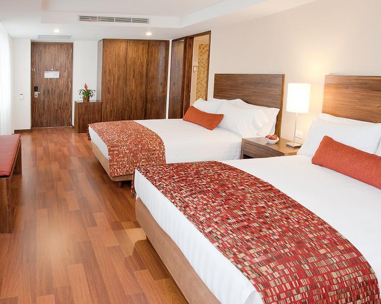 Superior Room ESTELAR Calle 100 Hotel Bogota