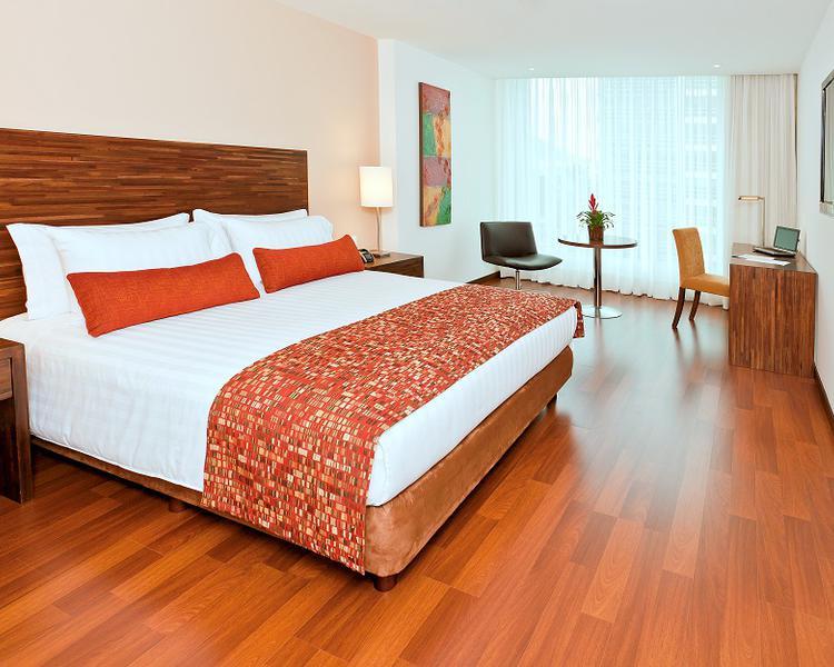 Standard Room ESTELAR Calle 100 Hotel Bogota
