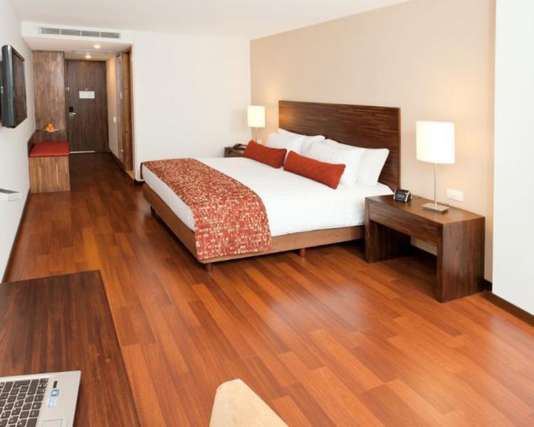 Rooms ESTELAR Calle 100 Hotel Bogota