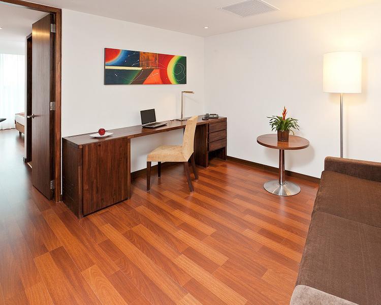Junior Suite ESTELAR Calle 100 Hotel Bogota